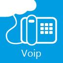 خدمات تلفن اینترنتی (VOIP)