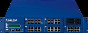 افزایش امنیت شبکه و مدیریت شبکه